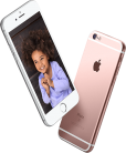 Apple iPhone 6s 32GB Rose Gold (or any other colour) £449.99 with Code + 40% Off Cinema Tickets for 6 Months at O2 – Ends Soon