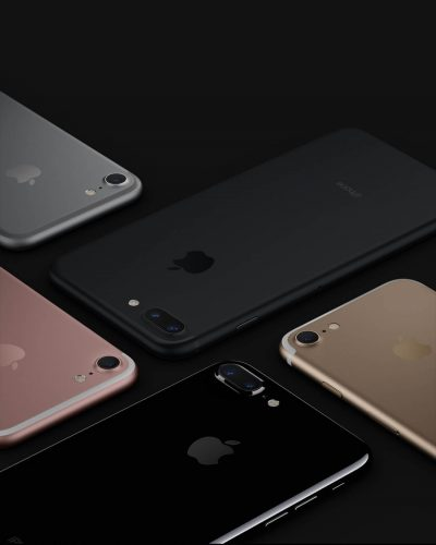 -9% Apple iPhone 7 32GB Jet Black PAYG (or any other colour) £519 with