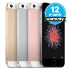 Apple iPhone SE 16GB EE Smartphone £84.99 with Code at Music Magpie eBay Shop