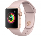 Apple Watch Series 3 – 38 mm £309 with Code at Currys
