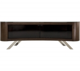 AVF Bay 1500 mm TV Stand – Walnut (choice of colours) £399.99 at Currys