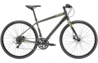 Cannondale Quick Disc 3 2018 Hybrid Bike   £539.00 at Evans Cycles