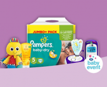 Boots Baby Even Now Live – BIG SAVINGS WAITING FOR YOU @ Boots