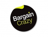 £5 Off When You Spend £20 or More with This Code at Bargain Crazy