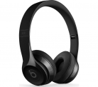 BEATS BY DR DRE Solo 3 Wireless Bluetooth Headphones – Gloss Black £195.99 at Currys