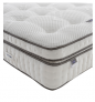 Silentnight Mirapocket 2000 Deluxe Box Top Mattress, King Size £549.00 at Co-op Beds