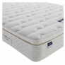 Silentnight Miracoil Pillow Top Mattress, Super King £399.00 at Co-op Beds
