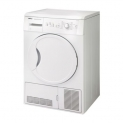 Beko DCU7230W Free Standing White Front Load 7Kg Condenser Tumble Dryer £151.20 with Code at Co-op eBay Shop