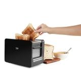 Beko Sense 2-Slice Toaster – Black £19.99 @ Robert Dyas