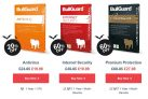 Stay Protect with 60% Off BullGuard Antivirus, from £19.96 at BullGuard