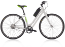 Gtech eBike City £846.59 with Code at Gtech