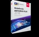 Bitdefender Antivirus Plus 2018 £15.70 at Bitdefender