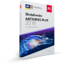 Bitdefender Antivirus Plus 2018 £15.70 at Bitdefender