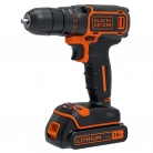 BLACK+DECKER 18 V Lithium-Ion Drill Driver £35.99 at Amazon – Ends Today