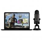 Blue Blackout Yeti + Watch_Dogs 2 PC: The Ultimate Streamer Bundle £73.21 at Amazon