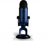BLUE Yeti Professional USB Microphone – Midnight Blue £94.97 @ Currys