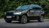 BMW X5 40D XDrive 3.0 Twin Turbo Diesel 7 Seater Panaramic Roof Low Mileage £15,495 @ eBay