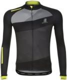 Boardman Mens Gents Thermal Jersey Long Sleeve Reflective Breathable Quick Dry £19.50 at Halfords eBay