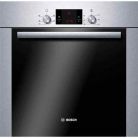 Bosch HBA13B253B Serie 6 Built In 60cm Electric Single Oven Brushed Steel £314.10 with Code at AO eBay