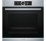 BOSCH HBG656RS1B Electric Oven – Stainless Steel £683.97 with Code @ Currys