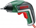 Bosch IXO Cordless Screwdriver with Integrated 3.6 V Lithium-Ion Battery £29.99 at Amazon