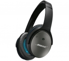 BOSE QuietComfort 25 Noise-Cancelling iPhone Headphones – Black £169.97 at Currys – CLEARANCE