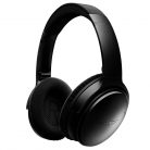 Bose QuietComfort 35 Wireless Bluetooth Noise Cancelling Headphones Black or Silver £279 at Amazon