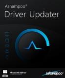 Ashampoo Driver Updater £15 @ Ashampoo