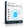 Ashampoo Backup Pro 12 £24.80 @ Ashampoo