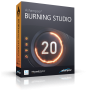Ashampoo Burning Studio 20 £16.80 @ Ashampoo