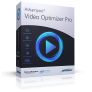 Ashampoo Video Optimizer Pro £40.80 @ Ashampoo