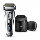 Braun Series 9 9296cc Men's Electric Foil Wet & Dry Shaver with Accessories £184.99 at Amazon