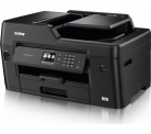 BROTHER MFCJ6530DW All-in-One Wireless A3 Inkjet Printer with Fax £74.99 after (10% OFF) with Code and £60 Cashback at Currys