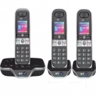 BT 8600 Trio Digital Phone Cordless Home Phone with Answer Machine and Advanced Call Blocker £64.99 at eBay