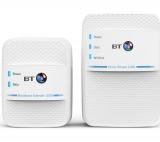 BT Home Hotspot 1000 WiFi Powerline Adapter Kit – Twin Pack £49.99 @ Currys