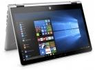 HP Pavilion x360 14-ba007na Convertible Laptop (Silver) £474 with Code at HP
