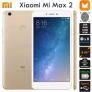 Xiaomi Mi Max 2 Max2 4GB  Mobile Phone £116.56 at Xiaomi AliExpress