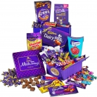 15% OFF When You Spend £30 with Code at Cadbury Gifts Direct