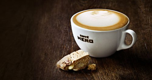 Enjoy Free Coffee At Caffè Nero With O2 Priority Starts
