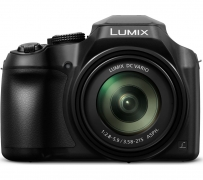 £20 Off Selected Panasonic Cameras with Code + Up to £50 Cashback on Selected Panasonic Cameras at Currys