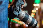 Up to 80% Off Cameras' Accessories and Lenses