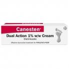 CANESTEN 30g Dual Action Clotrimazole Cream £3.71 at Amazon