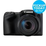 Canon PowerShot Sx430 Is Digital Bridge Camera £152.99 with Code at Argos eBay – Ends 8PM