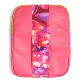 Keep Your Tablet Safe and Stylish with This Ultra Cool Neon Candy Tablet Case Only for 79p with Code at Bargain Crazy