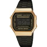 Casio A168WEGB-1BEF Watch £39.00 at Amazon