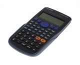 Casio FX-83GT Plus Scientific Calculator £6.89 @ Ryman