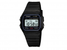 Casio Unisex Collection Digital Watch with Resin Strap F-91W-1YER £8.40 at Amazon