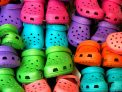 10% Off When You Spend £50 or More on Crocs with Code