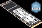 Crucial MX500 250GB 3D NAND M.2 Type 2280 Internal SSD £40.79 @ Crucial