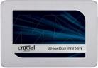 Crucial MX500 500GB SSD £94.98 at eBuyer